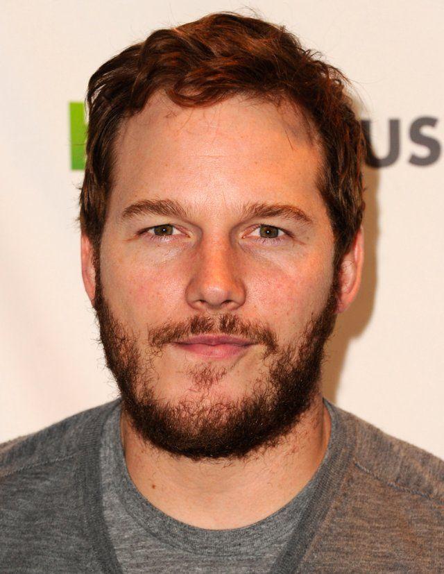 Chris Pratt - Pictures, Photos & Images - IMDb