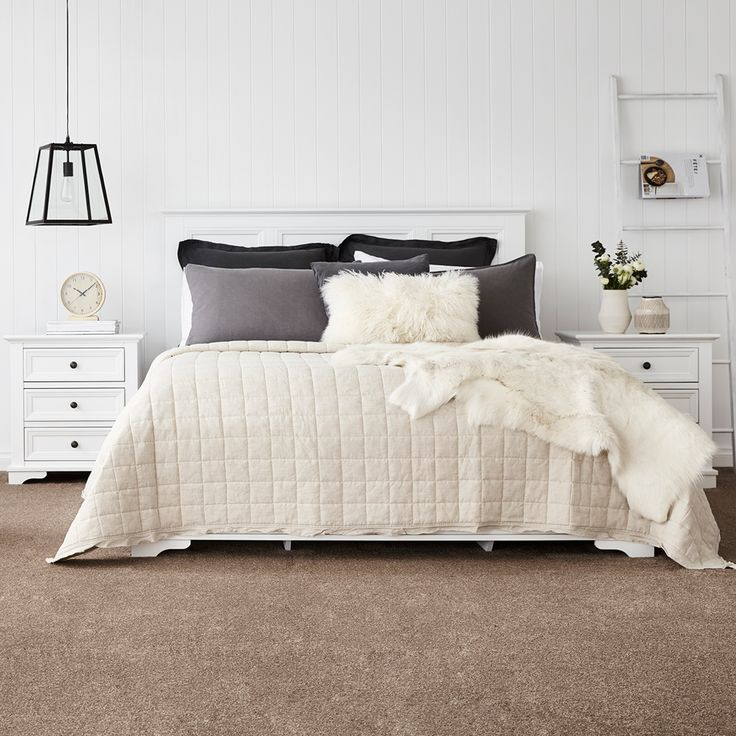 The Wentworth bedroom suite from Focus On Furniture.