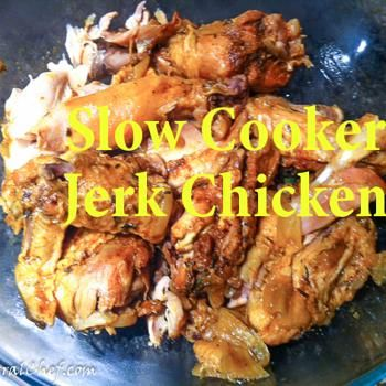 13 best jamaican recipes images on pinterest jamaican food recipes slow cooker paleo jerk chicken to make a quick meal substitute tbsp of savory spice shops jamaican jerk seasoning for all spices and vola forumfinder Choice Image