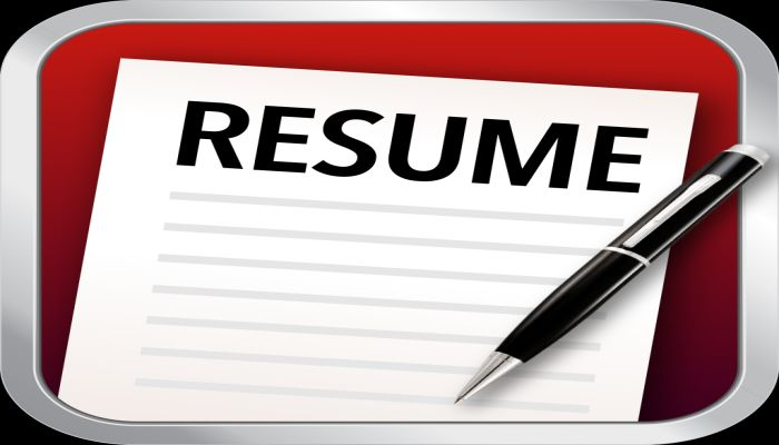 How To Make A Perfect #Resume That Matches Your Career Goals: #ResumeTips #CareerGoals
