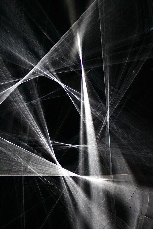 No illusions. ~ETS (JULIO LE PARC) #lightart