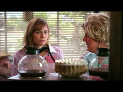 Waffle Hut - Trailer