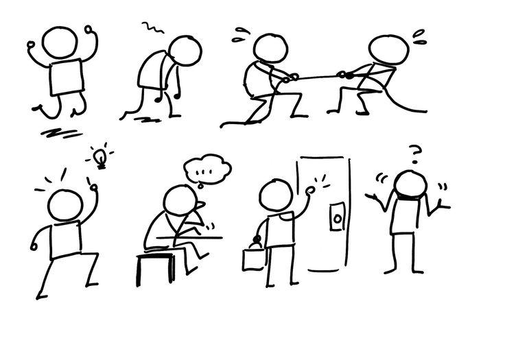 body language   by debaoki