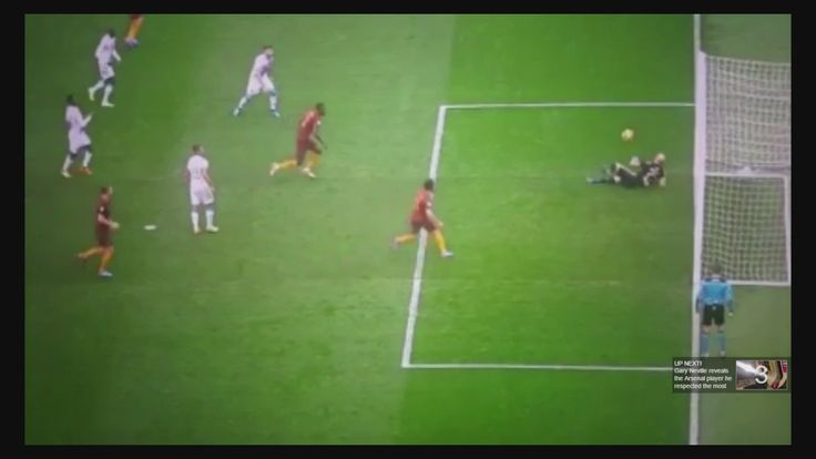 Pepe Reina makes MIRACLE save to seal all important win