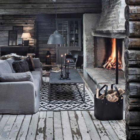 Blogg Home and Cottage: Dixon - En serie tøffe metallbord