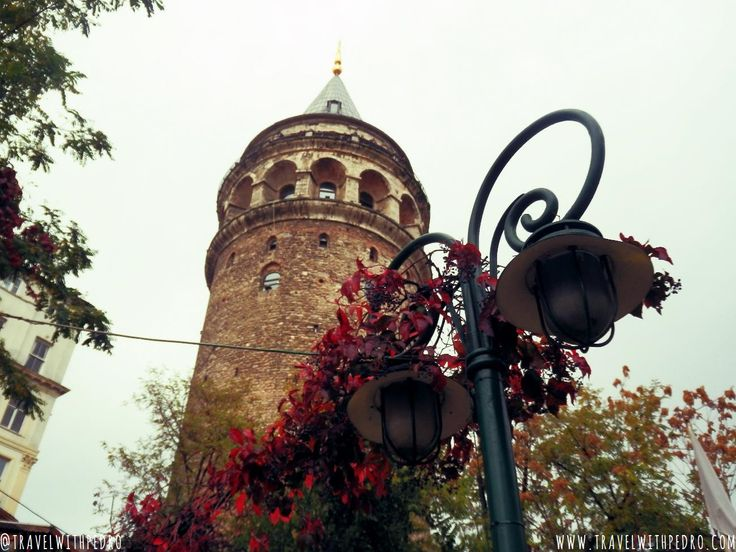 What you can do in 10 hours in Istanbul? Visit travelwithpedro.com for the details.