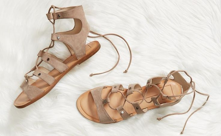 DOLCE VITA Jasmyn Lace-Up Gladiator Sandals from Stitch Fix.   https://www.stitchfix.com/referral/4292370