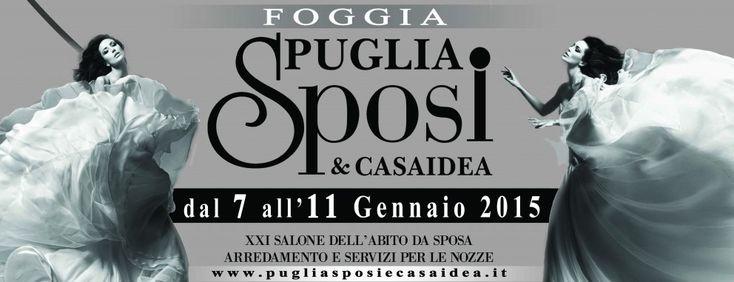 Ricevimenti a Foggia con PugliaSposi & Casaidea la più grande Fiera della Provincia di Foggia. La sala ricevimenti New Lions aspetta i futuri sposi.