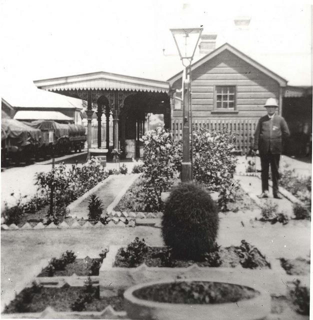 Blayney Railway Station (NSW)