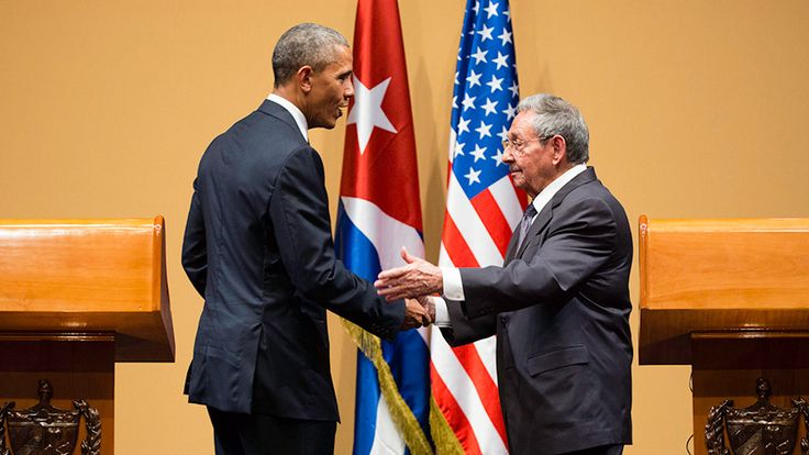 FAU Poll Shows Floridians Favor Obama Over Trump on Cuba Policy, Doubt Policy Changes Will Help Cuban People  #DonaldTrump #politics