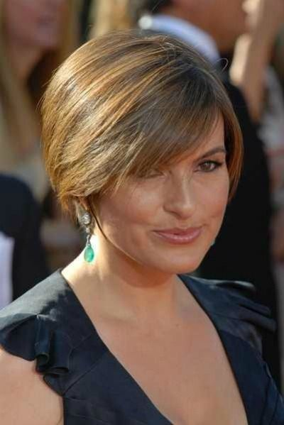 Celebrity Hairstyles with Layers Gallery