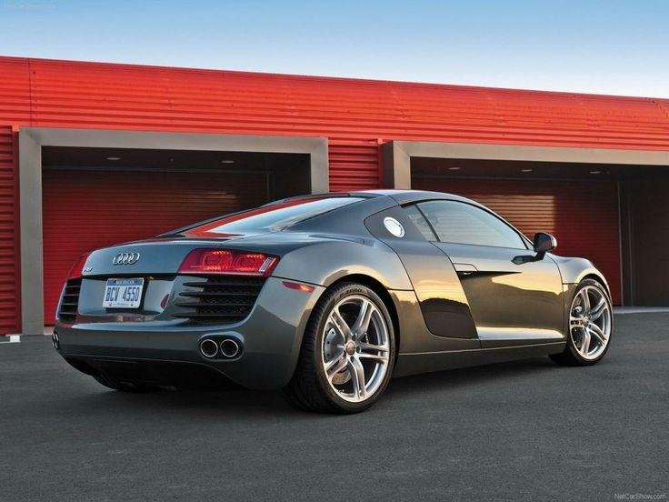 Audi - fonds d'écran gratuit: http://wallpapic.fr/voitures/audi/wallpaper-22070