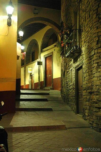 Callejones De mexico | Fotos de Guanajuato, Guanajuato, México: Callejones de Guanajuato