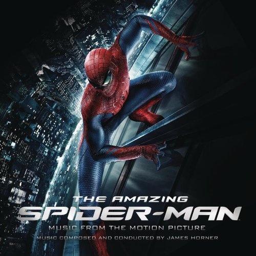 The Amazing Spider Man OST WEB 2012 Mediafire