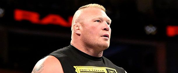 With the rumors of Brock Lesnar returning to UFC to fight Jon Jones, many have been questioning Lesnar's status for next year's WrestleMania event. Bryan Alvarez discussed Lesnar's status for next year's WrestleMania event on today's installment of Wrestling Observer…