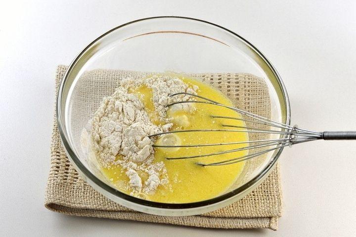 «Невидимый» яблочный пирог! Нашла этот рецепт в бабушкиной тетрадке.. Обсуждение…