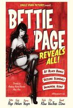 Bettie Page Reveals All (2013) - Box Office Mojo