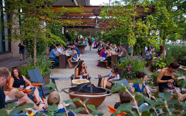 Best 25 Beer Garden Ideas On Pinterest Beer Garden Near Me Outdoor Cafe And Restaurants