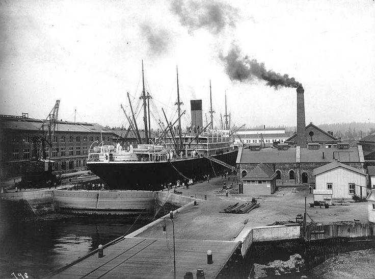 37 best harbor port images on pinterest titanic movie for Crazy fish port jeff