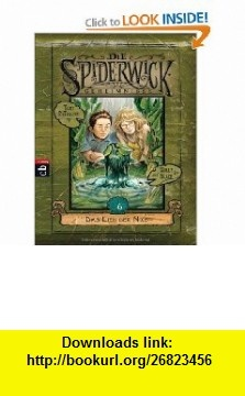 Die Spiderwick Geheimnisse 06 - Das Lied der Nixe (9783570222553) Holly Black, Tony DiTerlizzi , ISBN-10: 3570222551  , ISBN-13: 978-3570222553 ,  , tutorials , pdf , ebook , torrent , downloads , rapidshare , filesonic , hotfile , megaupload , fileserve