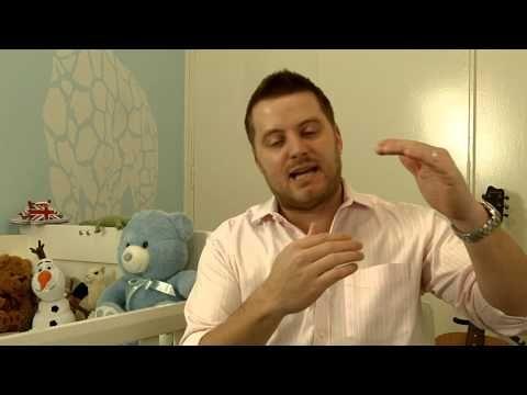 The Baby Focus Video for Kickstarter