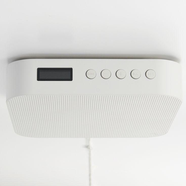 壁掛式Bluetoothスピーカー 型番:MJBTS‐1 | 無印良品ネットストア