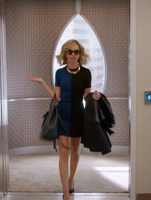 Calista Flockhart, sorprendente en 'Supergirl' | Yo no me aburro