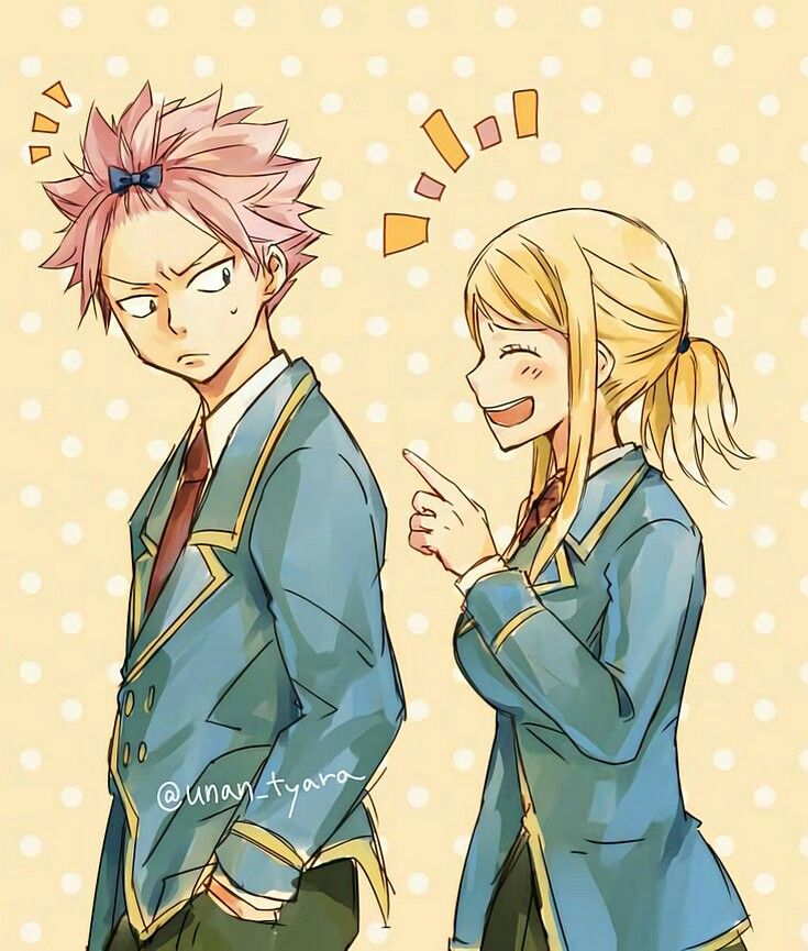 796 best images about fairy tail lucy et natsu on pinterest - Fairy tail lucy et natsu ...
