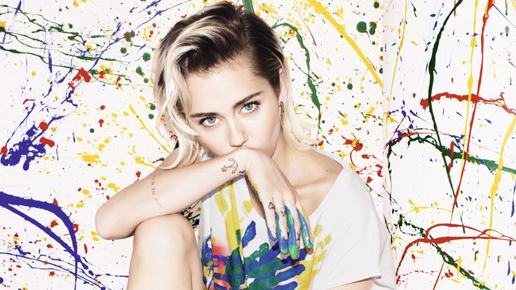 3840x2160 miley cyrus 4k hd desktop background wallpaper