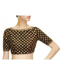 New Arrival Designer Blouse..  http://www.kmozi.com/designer-blouse/new-arrival-designer-blouse-1020
