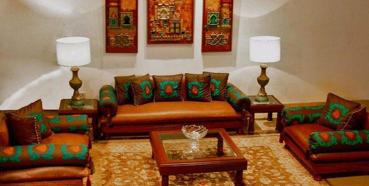 Kalamkaar Furniture Clifton Karachi 18 Dha Today Leather ...