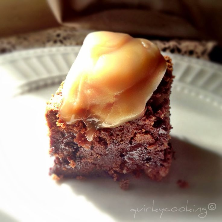 Quirky Cooking: Dairy Free Condensed Milk  Dulce de Leche
