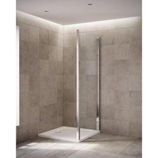 Mira Leap Shower Enclosure Side Panels