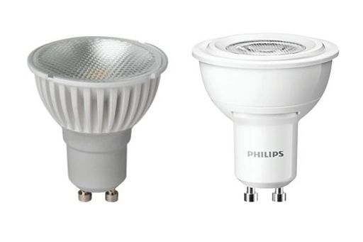 Get high quality #LED #GU10 #downlights from Novel Energy #Lighting. We sell products made by #Megaman and #Philips.