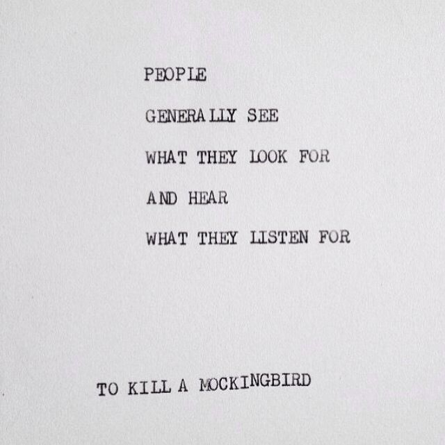 Good Quotes In To Kill A Mockingbird: 61 Best To Kill A Mockingbird Images On Pinterest