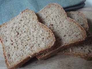 your own bread for sandwich