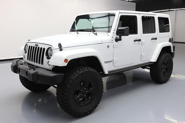 Used 2015 Jeep Wrangler X Edition Sport Utility 4 Door 2015 Jeep