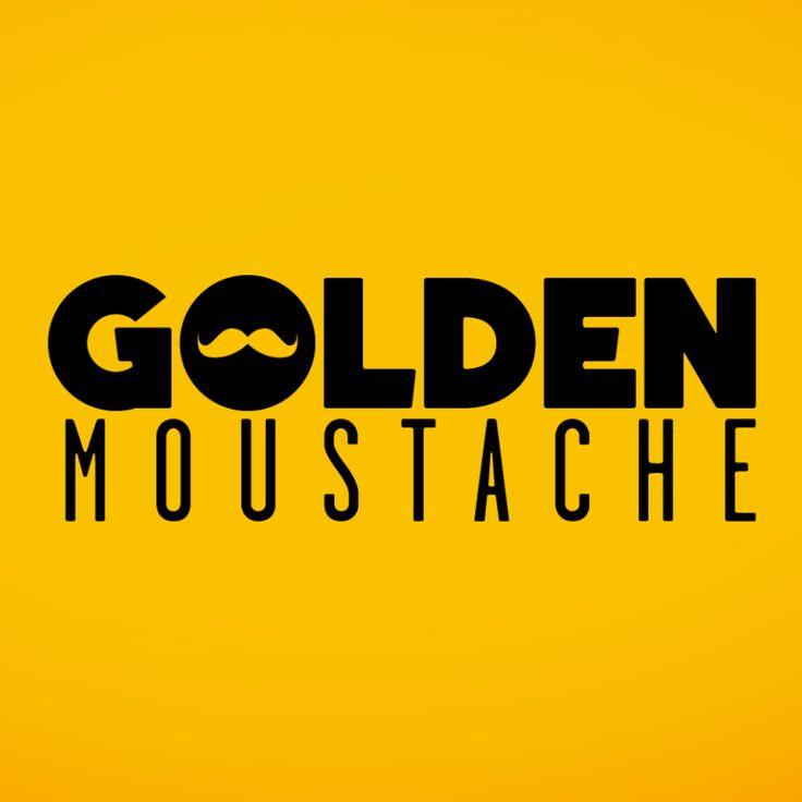 Golden Moustache -  Des articles décalés, et des vidéos aussi