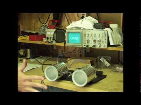 DEFCON 19: Build your own Synthetic Aperture Radar - YouTube