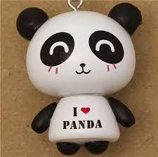 Image result for panda eyes drawn
