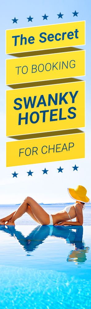 Compare Hotels From up to 20 Sites with One Search & Book the Best Price!  Aergo Wanderlust Approved!