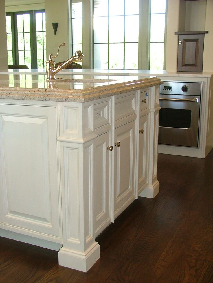 Westwood Cabinetry and Millwork  Columbus, Ohio  westwoodcabinetry.com  Available at Yorkton Building Supplies.