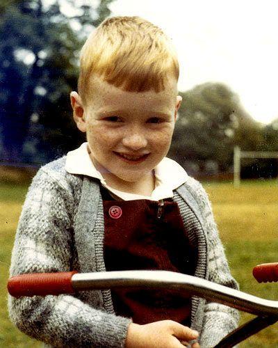 Conan Christopher O'Brien born 1963 http://pinterest.com/carmawalsh/celebrity-baby-photos/