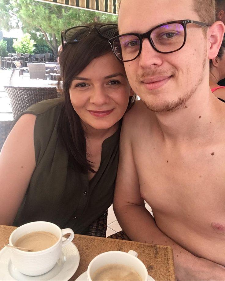 Coffee Time  #coffeetime #relax #honeymoon #amazingday #selfiegram