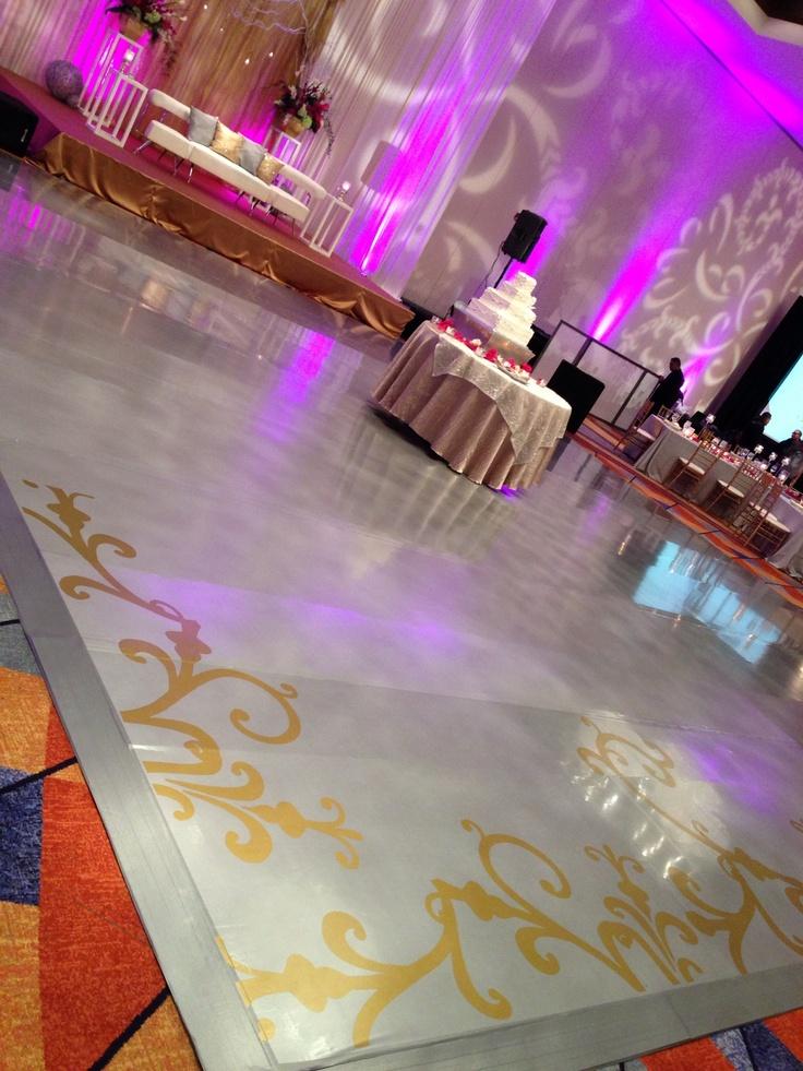 78 Best Images About Event Dance Floor Design On Pinterest