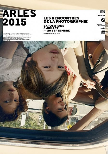 Les Rencontres d'#Arles http://www.artlimited.net/agenda/exposition-collective-les-rencontres-photographie-arles/fr/7582711 #Exposition #Festival #Photographie #rencontres2015 @rencontresarles