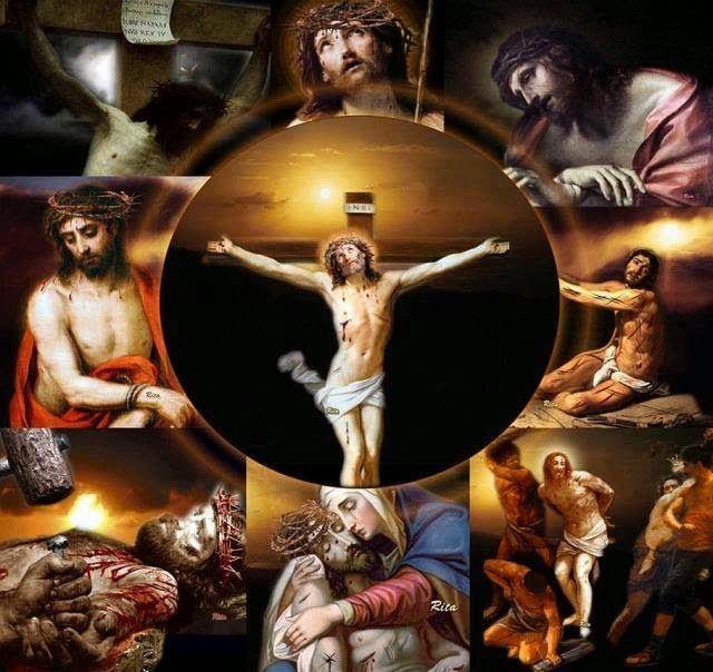 TOEWIJDING AAN HET HEILIG KRUIS EN AAN DE HEILIGE WONDEN VAN JEZUS      TOEWIJDING AAN HET HEILIG KRUIS:    O HEILIG KRUIS VAN JEZUS, ..http://jezusmariagroep.blogspot.be/2014/04/toewijding-aan-het-heilig-kruis-en-aan.html.