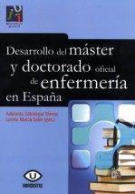 Acceso Usal. Desarrollo del máster y doctorado oficial de Enfermería en España