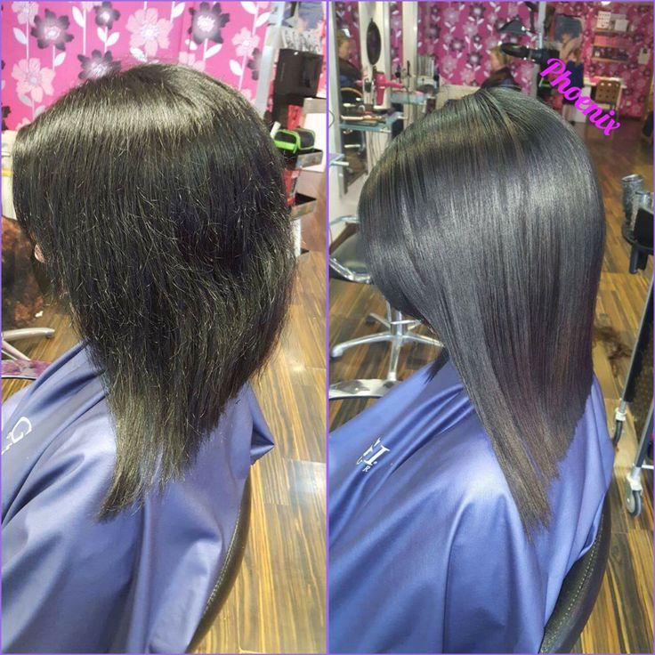 Brazilian Blow Dry : 1000+ ideas about Brazilian Blow Dry on Pinterest Micro Ring Hair ...