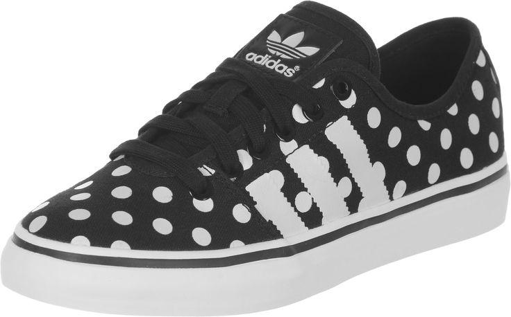 Adidas Adria Low W schoenen zwart wit